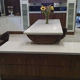 Highest quality worktops